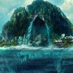 Nieuwe poster voor Jeff Wadlow's Fantasy Island