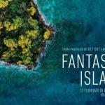 Eerste poster voor Jeff Wadlow's Fantasy Island