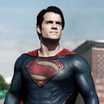 Henry Cavill is nog niet klaar met de rol van Superman