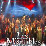 Les Misérables The Staged Concert 8 december eenmalig in de bioscoop
