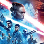 Winactie | Star Wars: The Rise of Skywalker – Beëindigd