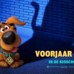 Eerste trailer voor Scooby-Doo film Scoob!