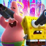 Trailer voor The SpongeBob Movie: Sponge on the Run