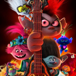 Nieuwe poster en trailer voor animatiesequel Trolls: World Tour
