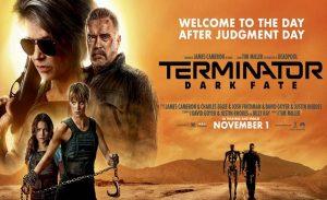 Recensie Terminator: Dark Fate