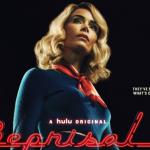 Trailer en poster voor Hulu's Reprisal