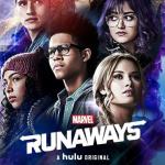 Poster voor Marvel's Runaways seizoen 3
