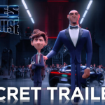 Nieuwe trailer voor animatiefilm Spies in Disguise (Spionnengeheimen)