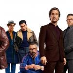 Nieuwe trailer en poster voor Guy Ritchie's The Gentlemen