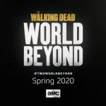 Nieuwe The Walking Dead serie heet The Walking Dead: World Beyond