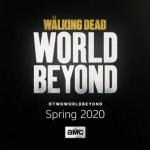 Nieuwe The Walking Dead serie heet The Walking Dead: World Beyond