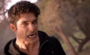 Tyler Posey (Teen Wolf