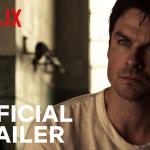 Eerste trailer voor Netflix's V-Wars met Ian Somerhalder