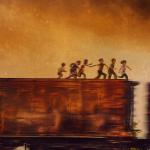 Trailer en poster voor Peter Pan-film Wendy