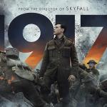 Sam Mendes' oorlog film 1917 explosief geopend