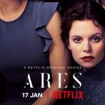 Eerste trailer voor eerste Nederlandse Netflix Original Ares