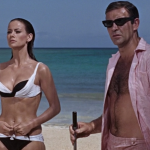 Bond girl Claudine Auger (Thunderball) overleden
