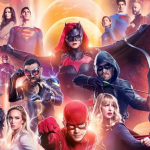 Laatste trailer voor Arrowverse cross-over Crisis on Infinite Earths