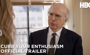 Curb Your Enthusiasm seizoen 10