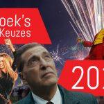 Films 2019 | E-hoek's film keuzes van het jaar