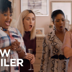 Nieuwe trailer voor Like A Boss met Tiffany Haddish, Rose Byrne en Salma Hayek