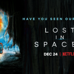 Nieuwe trailer voor Netflix's Lost in Space seizoen 2