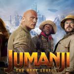 Recensie | Jumanji: The Next Level (Jaime Andreas)