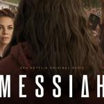 Poster voor Netflix serie Messiah