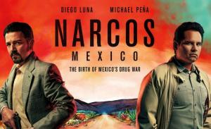 Narcos: Mexico seizoen 2
