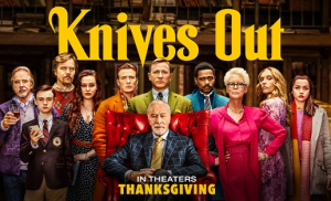 Recensie Knives Out