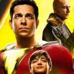 Shazam! 2 officieel aangekondigd door Warner Bros.
