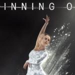 Kaya Scodelairo in Spinning Out trailer