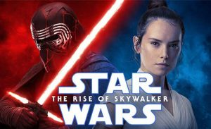 Recensie Star Wars: The Rise of Skywalker