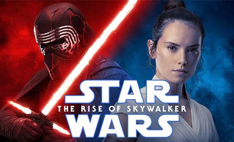 Recensie Star Wars: The Rise of Skywalker