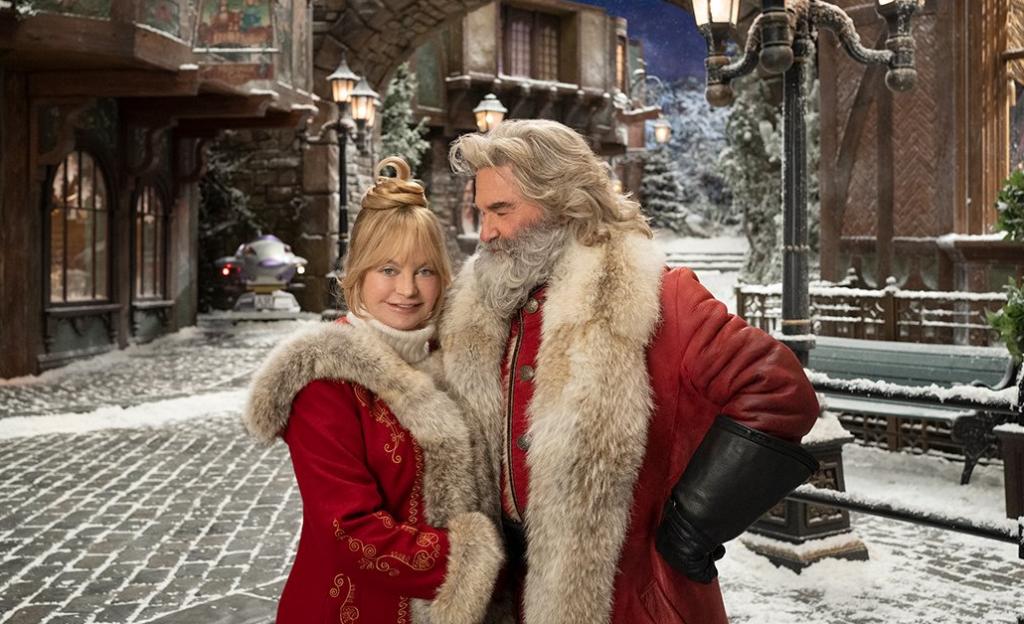 The Christmas Chronicles 2