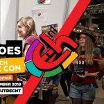 Verslag | Entertainmenthoek op Heroes Dutch Comic Con 2019