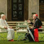 Recensie   The Two Popes (Kimberly van Niele)