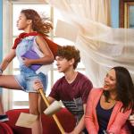 Eerste trailer voor Gina Rodriguez's Disney+ serie Diary of a Female President