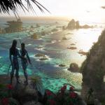 Nieuwe concept art voor Avatar sequels onthult nieuwe delen van Pandora