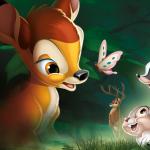 Disney maakt live-action remake van klassieker Bambi