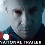 Nieuwe trailer voor Bloodshot met Vin Diesel