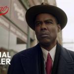 Trailer voor Fargo seizoen 4