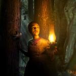 Nieuwe poster en trailer voor Gretel & Hansel