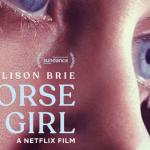 Trailer voor Horse Girl met Alison Brie