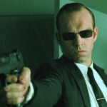 Hugo Weaving keert niet terug als Agent Smith in The Matrix 4