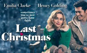 Recensie Last Christmas