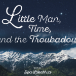 Mooov Film Distribution presenteert Little Man, Time and the Troubadour op IFFR 2020