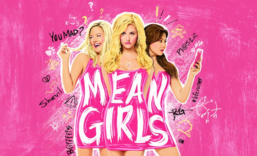 Mean Girls musical