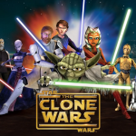 Disney+ onthult releasedatum Star Wars: The Clone Wars
