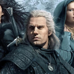 Netflix werkt aan animatie The Witcher: Nightmare of the Wolf